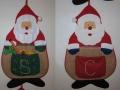 to-julekalendere